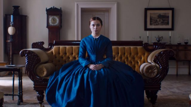 In 19th Century Rural England, A Young Bride Who Has Been Sold Into  Marriage Discovers An Unstoppable Desire Within Herself As She Enters Into  An Affair ...